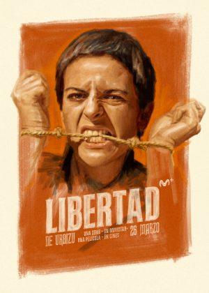 cartel libertad