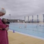 La nadadora Ona Carbonell protagonizará el próximo documental original de Rakuten TV