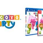 'Pocoyó Party' para PlayStation y Nintendo Switch se lanzará en Europa y América