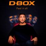 Cinesa abre una sala LUXE D-BOX en su cine de La Maquinista de Barcelona, que incorpora butacas con movimiento