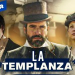 Tráiler de 'La Templanza', nueva serie española de Amazon Prime Video