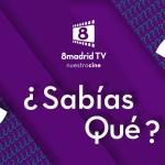 8madrid TV: '¿Sabías que… 'Esquilache' de Josefina Molina?'