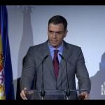 El Gobierno destinará 1.600 millones de euros hasta 2025 al plan de impulso del sector audiovisual «España, HUB Audiovisual de Europa»