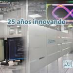 Albalá Ingenieros inaugura nuevas instalaciones en su 25º aniversario