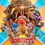 Clan adquiere la tercera temporada de la serie española de animación 'Gormiti'