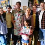 Comienza la grabación de 'Los Protegidos: El regreso', que contará con cuatro episodios