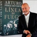 Boomerang TV adaptará 'Línea de fuego', novela de Arturo Pérez-Reverte