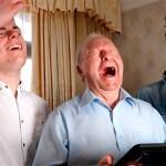TV3 adaptará el formato 'Onliners and Old Timers' de Banijay