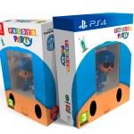 'Pocoyó Party', ya disponible para PS4 y Nintendo Switch