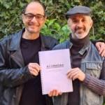 Jordi Sánchez y Pep Anton Gómez rodarán en el último trimestre del año su primer largometraje: 'Alimañas'