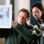 'Intuición criminal' – estreno 5 de abril en AXN