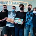 'La mala familia', 'Celosos hombres blancos' y 'Tal vez', proyectos premiados en el mercado del Festival de Las Palmas