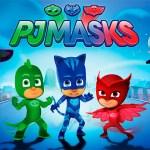 Clan adquiere las dos primeras temporadas de la serie de animación 'PJ Masks'