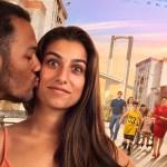 Nacho La Casa: «'Sevillanas de Brooklyn' es una comedia divertida, pero a la vez emotiva. Romántica pero sobre todo familiar»