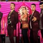 Mediaset regresa a las salas de cine el 25 de junio con la comedia 'Operación Camarón'