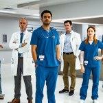 AXN estrenará en España la serie canadiense 'Transplant'