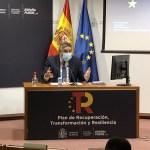 'Spain Audiovisual Hub' recibirá inicialmente 200 millones de euros del Plan Nacional de Recuperación, Transformación y Resiliencia