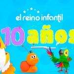 El Reino Infantil cumple diez años en YouTube: la marca busca contenidos de terceros y coproducciones para expandirse en Europa