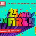 El laboratorio de películas LGTBI FIRE!! LAB anuncia los seis proyectos seleccionados en su primera edición
