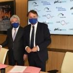 EGEDA y Planeta Formación y Universidades firman un acuerdo para colaborar en la formación audiovisual