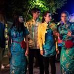 La serie 'L'última nit del karaoke' termina su grabación para TV3