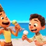 'Luca' – estreno 18 de junio en Disney+