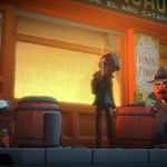 James A. Castillo comienza la gira internacional de 'Madrid Noir', obra realizada en animación VR