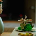 El cortometraje 'Reflejo', seleccionado en Animafest Zagreb
