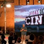 'Vidas de cine', nuevo programa de Shine Iberia para Telemadrid