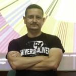 José Alba, productor de 'El universo de Oliver': «Este año ha sido terrible para rodar, todo el mundo ha rodado a la vez y faltaba equipo»