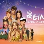 'La reina del pueblo' – estreno 27 de junio en ATRESplayer Premium