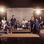 La cuarta temporada de 'Madres. Amor y Vida' incorpora a los actores Antonio Velázquez y José Manuel Seda