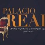 Diagonal TV anuncia el desarrollo de 'Palacio real', nueva serie sobre los Borbones desde el año 1900