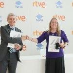 RTVE y FORTA firman un convenio por la innovación, estabilidad y futuro de los medios públicos