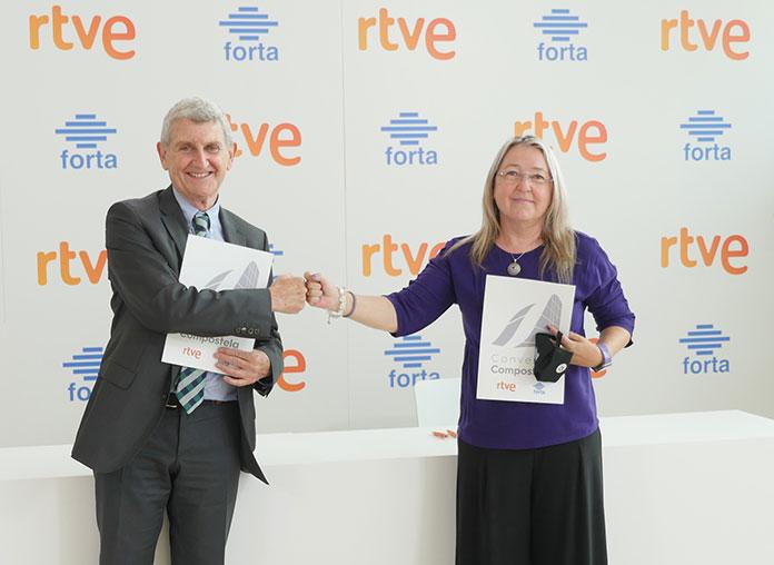 RTVE FORTA convenio 2021