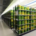 Filmoteca Española adquiere un nuevo sistema de gestión de archivos fílmicos