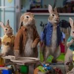 'Peter Rabbit 2: A la fuga' – estreno en cines 16 de julio