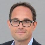 Niels Swinkels, vicepresidente ejecutivo de Universal Pictures International, premio CineEurope 2021 al 'Distribuidor del año'