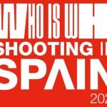 """Se presenta en Cannes la guía del audiovisual español """"Who is Who. Shooting in Spain 2021"""""""