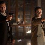 'Jaguar', la nueva serie de Bambú Producciones, se estrena en Netflix en septiembre