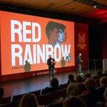 El drama de temática LGTB 'Red Rainbow', procedente de Rusia, se hace con los 50.000 euros de Series Mania Forum