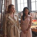 AMC y Filmin adquieren para España la nueva serie 'The Unusual Suspects', que se estrena en Series Mania