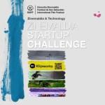 Tres proyectos tecnológicos españoles, entre los cinco seleccionados en Zinemaldia Startup Challenge 2021