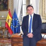 Víctor Francos es el primer Secretario General de Cultura y Deporte, órgano clave en el control del Plan de Recuperación, Transformación y Resiliencia