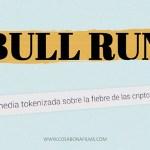 'Bull Run', la primera película tokenizada sobre Bitcoin se financia en menos de 24 horas