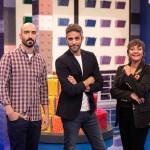 Antena 3 arranca el rodaje de 'LEGO Masters'