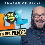 Amazon Prime Video confirma la segunda temporada de 'LOL: Si te ríes, pierdes'
