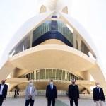 El Palau de Les Arts de Valencia acogerá la ceremonia de los 36º Premios Goya el 12 de febrero
