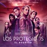 ATRESplayer Premium preestrena 'Los Protegidos: El regreso' el 19 de septiembre