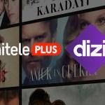 Mitele PLUS inaugura DIZI, canal de ficciones turcas